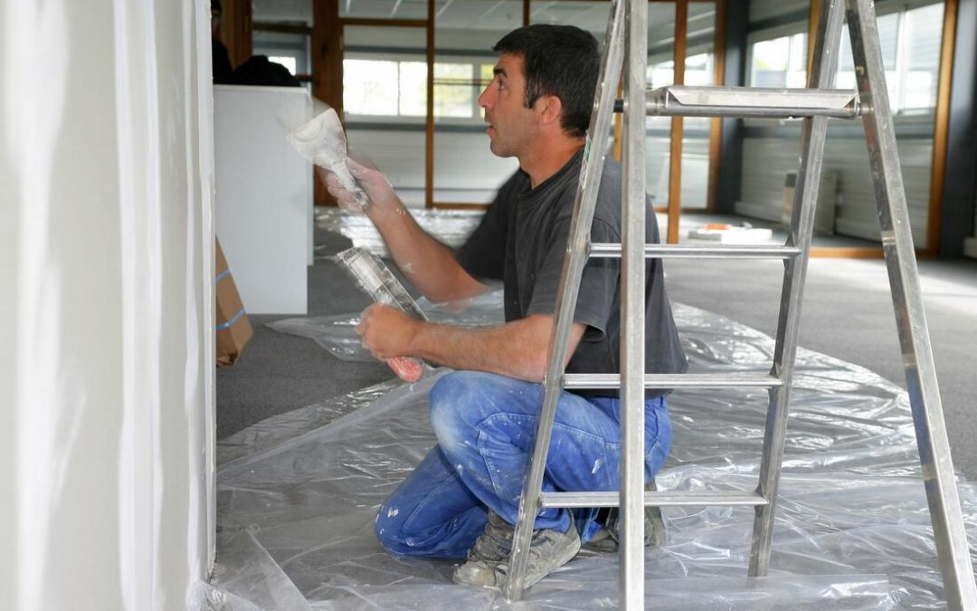How to Prepare When Painting The Exterior of Your Home